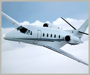 Business Jet Aircraft